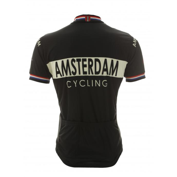 amsterdam shirt zwart