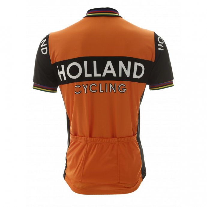 hollandshirt oranje
