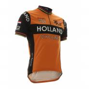 Vintage Holland wielershirt