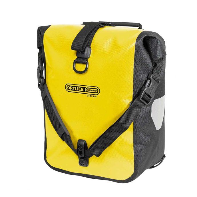 Ortlieb Sport-roller Classic (geel)
