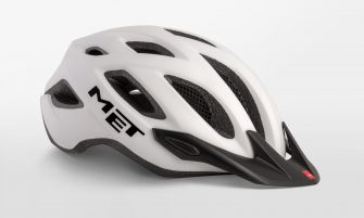 MET Crossover helm