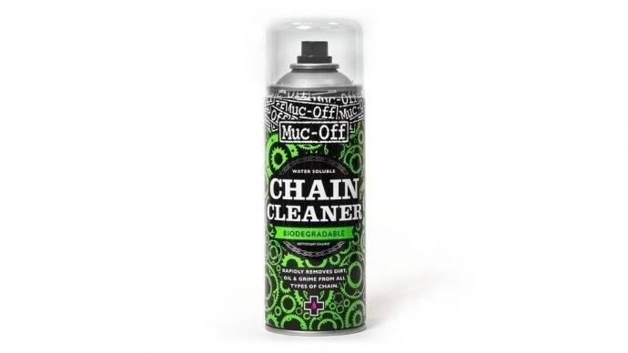 Mucc-off chain cleaner