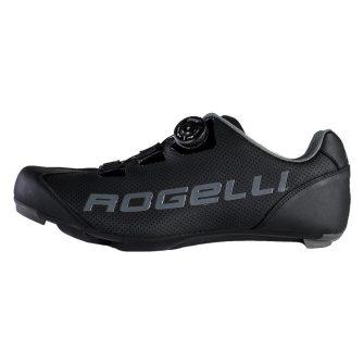 Rogelli Raceschoenen zwart-grijs