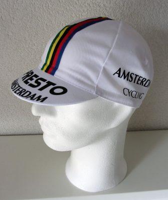 Presto Amsterdam cycling cap