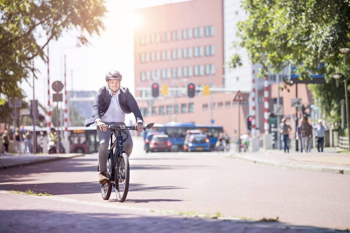 Presto | Lease een fiets